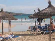 Badeurlaub auf Mallorca