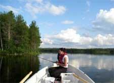 Familienurlaub Finnland