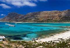 Familienurlaub Griechenland