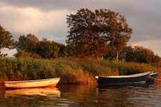 Ostsee Ufer