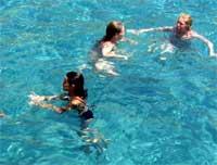 Wasser Griechenland