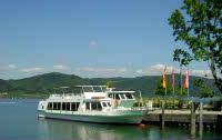 Bodensee Schiff