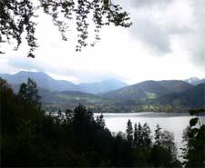Familienurlaub Chiemgau