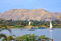 Kreuzfahrt Nil