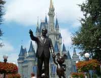 Walt Disney USA