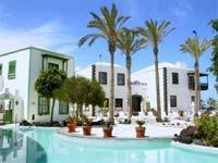 Lanzarote Ferienparks