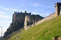 Schloss Edinburgh