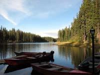Kanada Flüsse