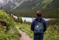 Kanada Urlaub Natur