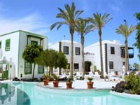 Lanzarote Familienhotel