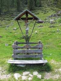 Südtirol Wandern mit kinder