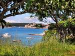 Kroatien Silvester