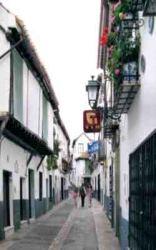 Andalusien Ferienwohnung