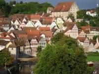 Süddeutschland Familienurlaub