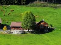 Schweiz guenstig Bauernhof