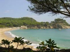 Costa-Brava-Sommer