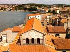 Kroatien-September