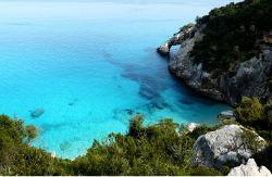 Camping Sardinien Familienurlaub