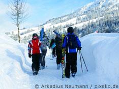 Skiurlaub Kinder Allgäu